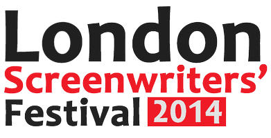 London Screenwriters Festival 2014