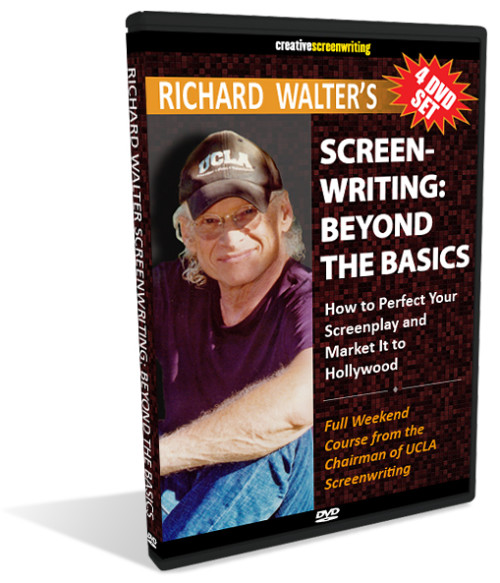 Richard Walter DVDs